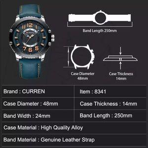 Accessories - Men's Quartz Watch 1000001150